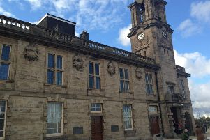 The case was heard at Sunderland Magistrates Court