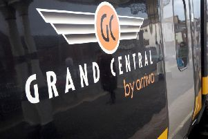 Grand Central is running additional services between Sunderland-London to cater for fans heading to and from Sunderland's Checkatrade Trophy cup final.