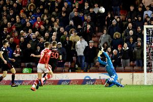 Jon McLaughlin made some good saves as Sunderland earned a point against Barnsley