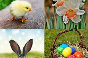 Here are some of our best ideas for what to get up to during your time off this Easter.