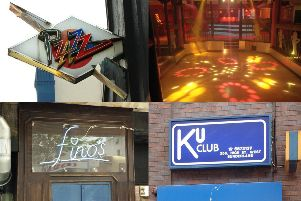 12 places you probably visited on a night out in Sunderland in the 1990s