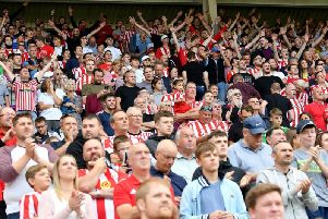 Sunderland fans have offered their views on the Premier Concourse situation