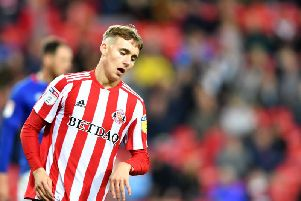Sunderland youngster Jack Diamond has teamed-up with Spennymoor Town