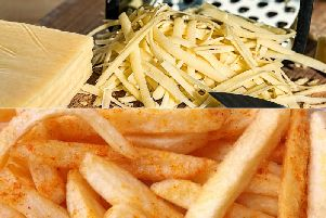 You have been sharing your tips for the best cheesy chips.