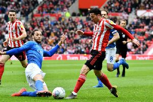 There is no time for Sunderland to linger on the Portsmouth draw
