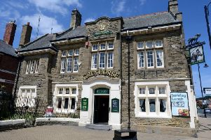 The Grey Horse served its last customers as a pub in February.