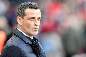 Jack Ross wants to improve Sunderland's structure on the footballing side but is not aware of any interest in John Park