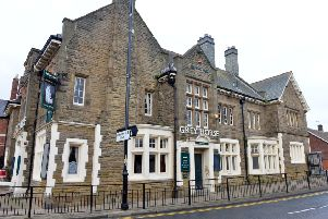 The Grey Horse welcomed its last customers as a pub earlier this year.