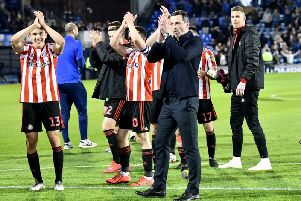 Jon McLaughlin admits Sunderland have achieved 'nothing yet' ahead of the play-off final