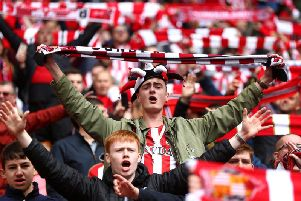 Everything Sunderland fans need to know ahead of the League One play-off final against Charlton at Wembley on Sunday.