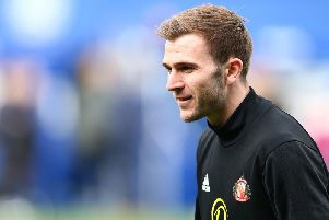 Callum McManaman has been released by Wigan Athletic less than a year after his Sunderland departure