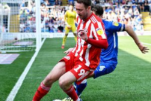 Aiden McGeady has been declared fit for Sunderland