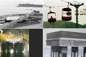9 more memories from Scarborough's past