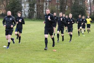 A North Riding County FA Referees Course is heading to Scarborough next month, and the deadline to join has been extended after a good response