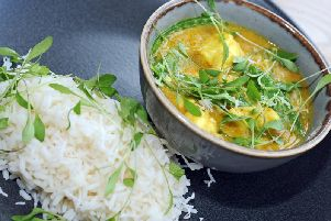 The best Indian restaurants in Scarborough according to Trip Advisor.