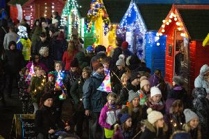 This week it announced plans for a BID-funded six-week Christmas variety show for Scarborough