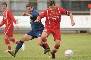 IN PICTURES: Bridlington Town v Scarborough League XI