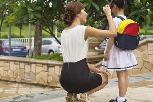 Trendy mums spend more on themselves than back-to-school kids