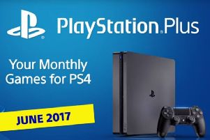 REVEALED: PlayStation Plus free games for June