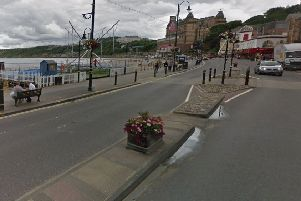 Foreshore Road. Picture: Google.