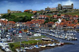 Could Whitby vote to leave Scarborough Council and join the Tees Valley?