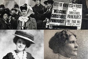 Leonora Cohen and Mary Gawthorpe were both advocates of the suffrage movement and their lifelong effort for rights and opportunities for women are still remembered toda