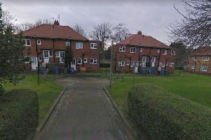 Northstead Flats, Scarborough