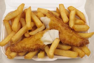 Scarborough fish and chip shop finalist in prestigious national awards