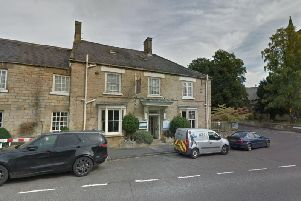 Emergency services were called to the Feversham Arms in Helmsley following a chemical spill. Picture: Google