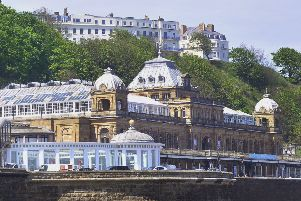 The conference will take place at The Spa, Scarborough, on Thursday 31 January.