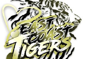 Scarborough cheerleaders East Coast Tigers get a new home