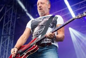 Peter Hook and the Light will play the YC19 Redcliffe Festival in the summer