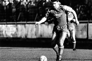 Was Neil Thompson Scarborough FC's greatest defender? VOTE NOW!