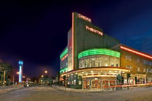 Stephen Joseph Theatre has been given a grant to help disabled audience members