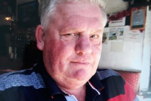 Keith Fishburn, 62, of Yarm has died following a crash on the A170 near Sutton Bank. Photo credit: North Yorkshire Police