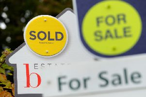 Prospective buyers in Scarborough have to spend more than six times their annual salary on average to buy a home, housing affordability figures reveal.