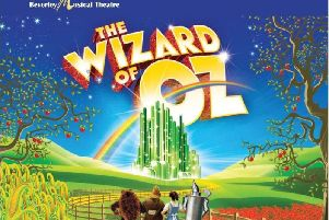 Beverley Musical Theatre  presents this muscal classic