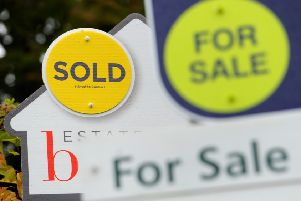 House prices in Scarborough declined slightly, by 0.9%, in April, contributing to a 0.9% fall over the last 12 months.