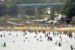 10 of the best free things to do in Scarborough.