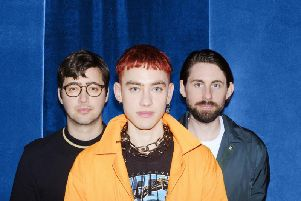 Years & Years play Scarborough tonight