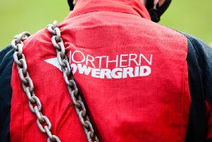 Northern Powergrid are ready if predicted thunderstorms cause a loss of power