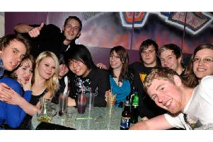 17 photos from nights out in Vivaz in 2010 - do you recognise anyone?