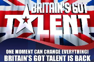 BGT is auditioning at Flamingo Land.