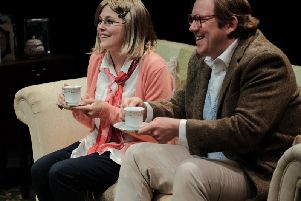 Alan Ayckbourn's 83rd play has opened at the Stephen Joseph Theatre