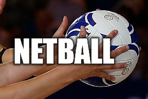 Sheffield Tigers netball club win four titles in less than four years