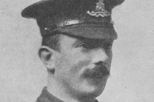 Sheffield appeal to find family of VC hero John