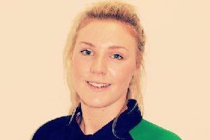 Sheffield law student called up for Ireland netball squad