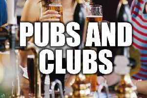 Pubs and Clubs Guide: Sheffield, Barnsley, Rotherham and Doncaster