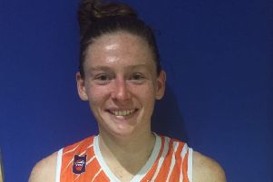 Jen Ashton: GB call for Hatters newcomer