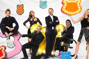 The BBCs Children in Need returns to our screens on Friday night.